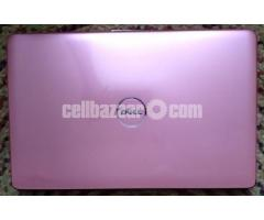 Laptop (Dell Inspiron-1545) Pink