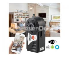 Super Mini Spy Camera Q7 Wifi HD