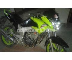 Hero Hunk 150 CC Model 2008