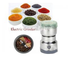 Nima Electric Spice Grinder (HL-ARH)