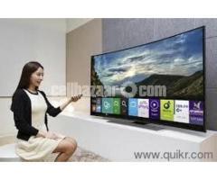 "Sony Bravia KD-X8500E 55"" Chromecast 4K HDR Smart TV"