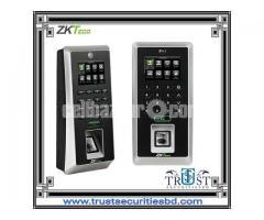 Zkteco Time Attendance & Access Control F21