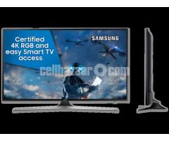 SAMSUNG MU6400 55'' 4K UHD FULL SMART LED TV