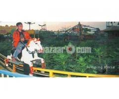 Poly Adventure | Amusement Rides Manufacturers