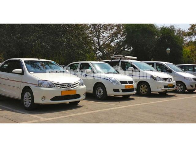 Rent a car in Dhaka | Comfort Car BD - 1/4
