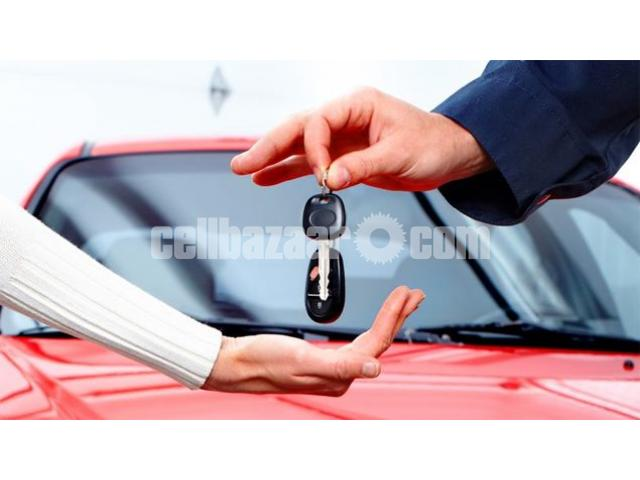 Rent a car in Dhaka | Comfort Car BD - 2/4