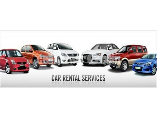 Rent a car in Dhaka | Comfort Car BD - 4/4