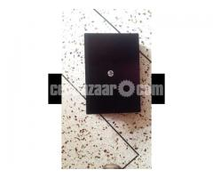 Brand new HP mini notebook  Atom