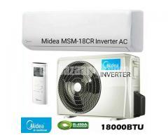 INVERTER 1.5 Ton AC Midea! MEGA discount