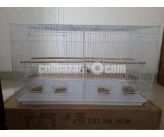China cage 30*18*18 inch, Price 100% Fixed