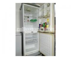Used 10 CFT Non  Frost LG Fridge