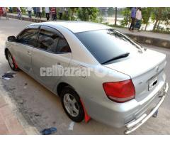 Toyota Allion 2005/2007