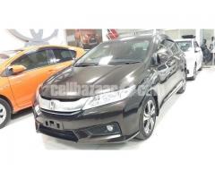 Honda Grace EX Brown (Pre Order)