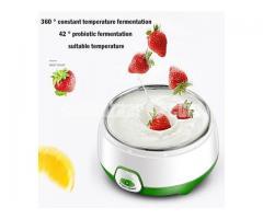 Automatic Yogurt Maker (NNH)
