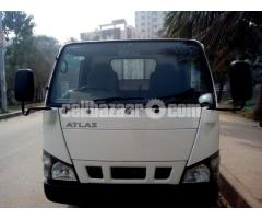 Toyota Dyna Pick up /covered van