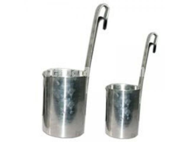 Measuring Jar Multi Purpose Usage ( Numaan/Ankit ) - 1/1