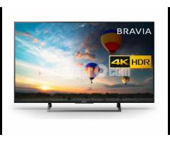 SONY BRAVIA X8000E 43INCH 4K LED TV BEST PRICE IN BD