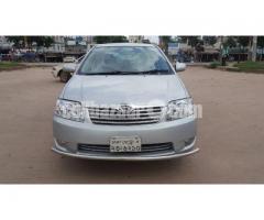 Toyota Corolla G - Image 1/4