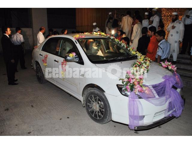 Wedding Rent A Car - 1/3