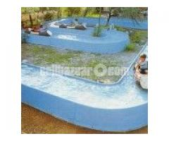 Water Boat Ride | Theme Park Ride Manufacturers