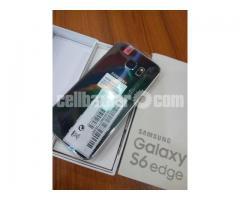 Samsung S6 edge RAM 3GB 32GB INTACT BOX - Image 4/5