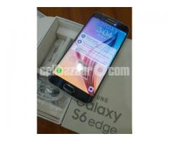 Samsung S6 edge RAM 3GB 32GB INTACT BOX - Image 5/5