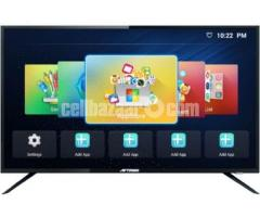 "VEZIO 43"" Android Smart LED TV"