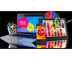 * Get Start Your Business Website *