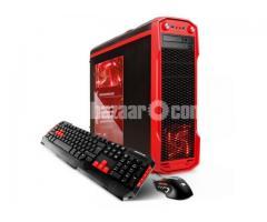 স্টক সিমিত HDD 2000GB,DDR3 2GB Desktop