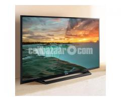 Sony bravia R302E LED TV has 32 inch screen
