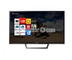 48 Inch Sony Bravia W652D Full HD semi Internet LED TV