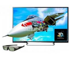 43 inch W800C BRAVIA 3D SMART LED TV