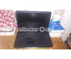 HP 15-ac506tu