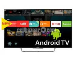 Inch Sony Bravia 65'' X8500D Android 4K LED TV