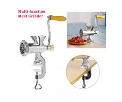 Multifunction Hand Meat Grinder (EHH)