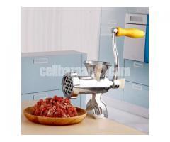 Multifunction Hand Meat Grinder (EHH)
