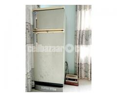 Fridge (Free Voltage Stabilizer)