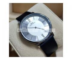 WW0021 Original IBSO Slim Watch 8222G