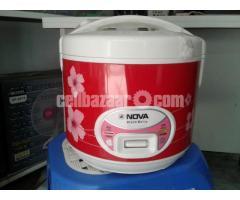 1.8Ltr Rice Cooker
