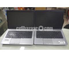 Hp probook 640-i5 4th gen-8gb ram-500gb