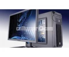 "EID Exclusive_Core i3* 500gb Hdd* 17""Led"