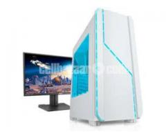 """EID Exclusive_Core i3* 500gb Hdd* 17""""Led"""