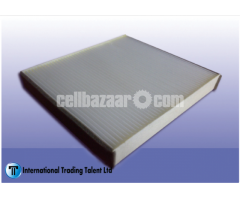 AIR FILTER,CABIN/AC FILTER,OIL FILTER Package