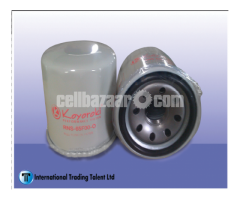 AIR FILTER,CABIN/AC FILTER,OIL FILTER Package - Image 3/3