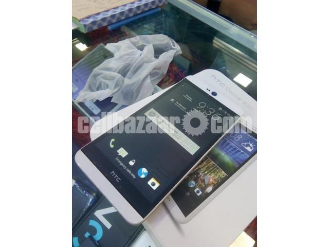 HTC Desire 826 ORIGINAL New Full Box - 1/5