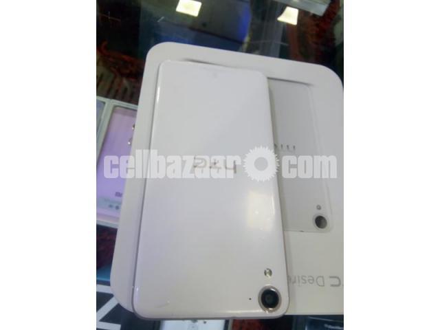 HTC Desire 826 ORIGINAL New Full Box - 3/5
