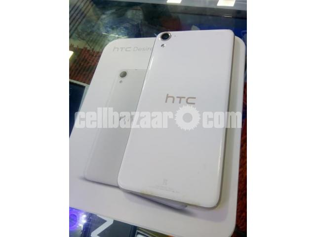 HTC Desire 826 ORIGINAL New Full Box - 4/5