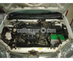 X-Corolla (X-Limited) - Image 3/5