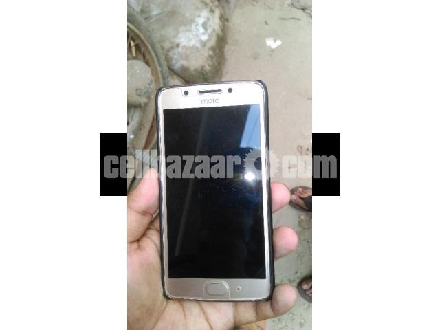 Motorola Moto G5 - 1/3