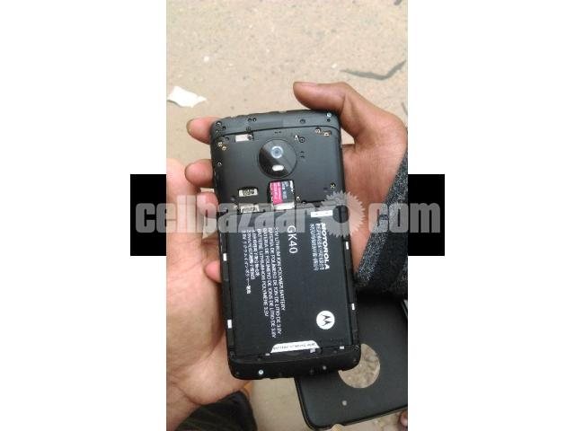Motorola Moto G5 - 2/3